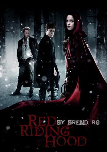 Red Riding 兜帽, 罩, 发动机罩