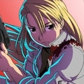 Riza Hawkeye - fullmetal-alchemist-brotherhood-anime photo