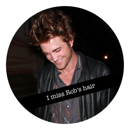 Rob confessions xD