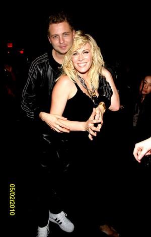 Ryan Tedder & Natasha Bedingfield