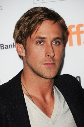 "Ryan @ Toronto International Film Festival ""Drive"" Premiere – Arrivals"