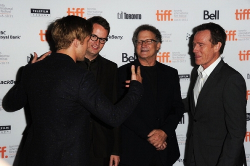 "Ryan @ Toronto International Film Festival ""Drive"" Premiere – Arrivals"