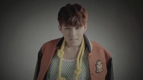 Ryeowook in Mr.Simple