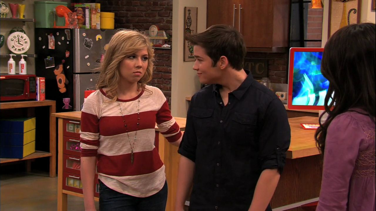 are sam and freddie dating in sam and cat Dating photos buy photos  sam was pretty, richie fell flat and matty j was about as exciting as your next door neighbour's cat.