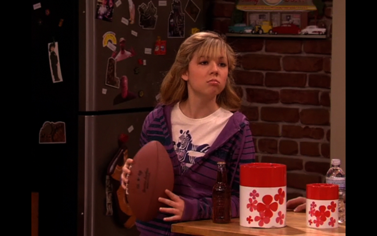 iCarly Sam Jennette McCurdy