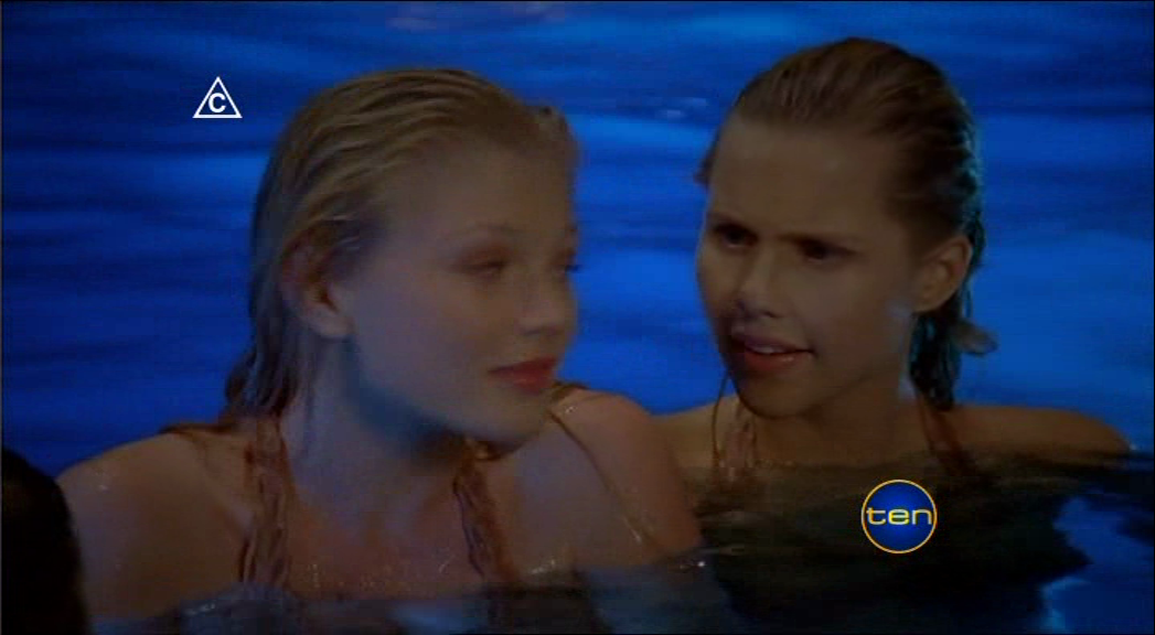 Screen captures h2o just add water 2x06 pressure for H2o power x