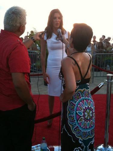 Screening Hawaii Five-0 Season 2 [September 10, 2011]