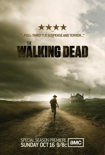 Season 2 - Promotional Poster