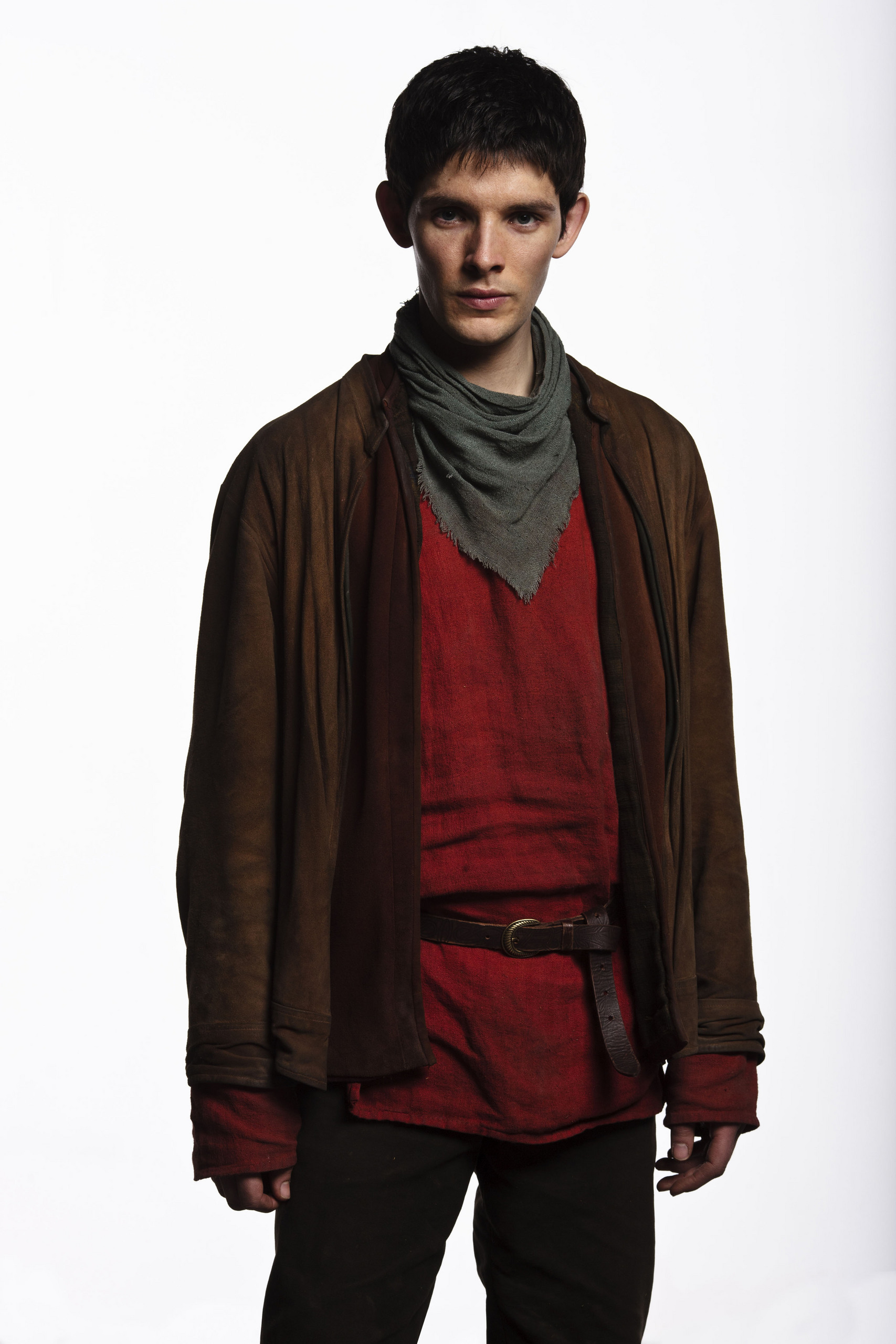 Merlin on BBC images S...