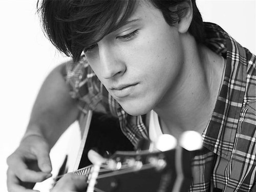 shane harper movies and tv shows