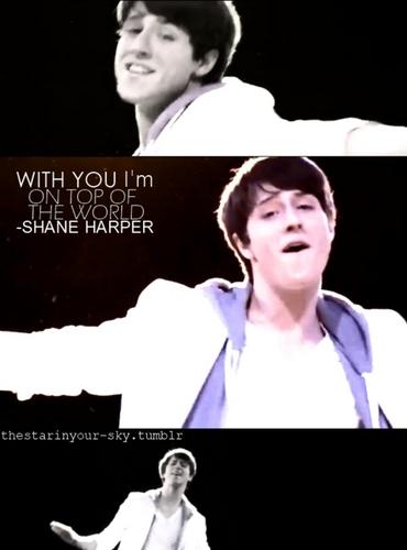Shane <3