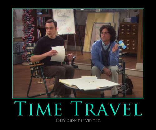 Sheldon Cooper :]