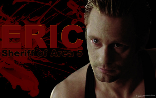 Sheriff of area 5 : Eric Northman
