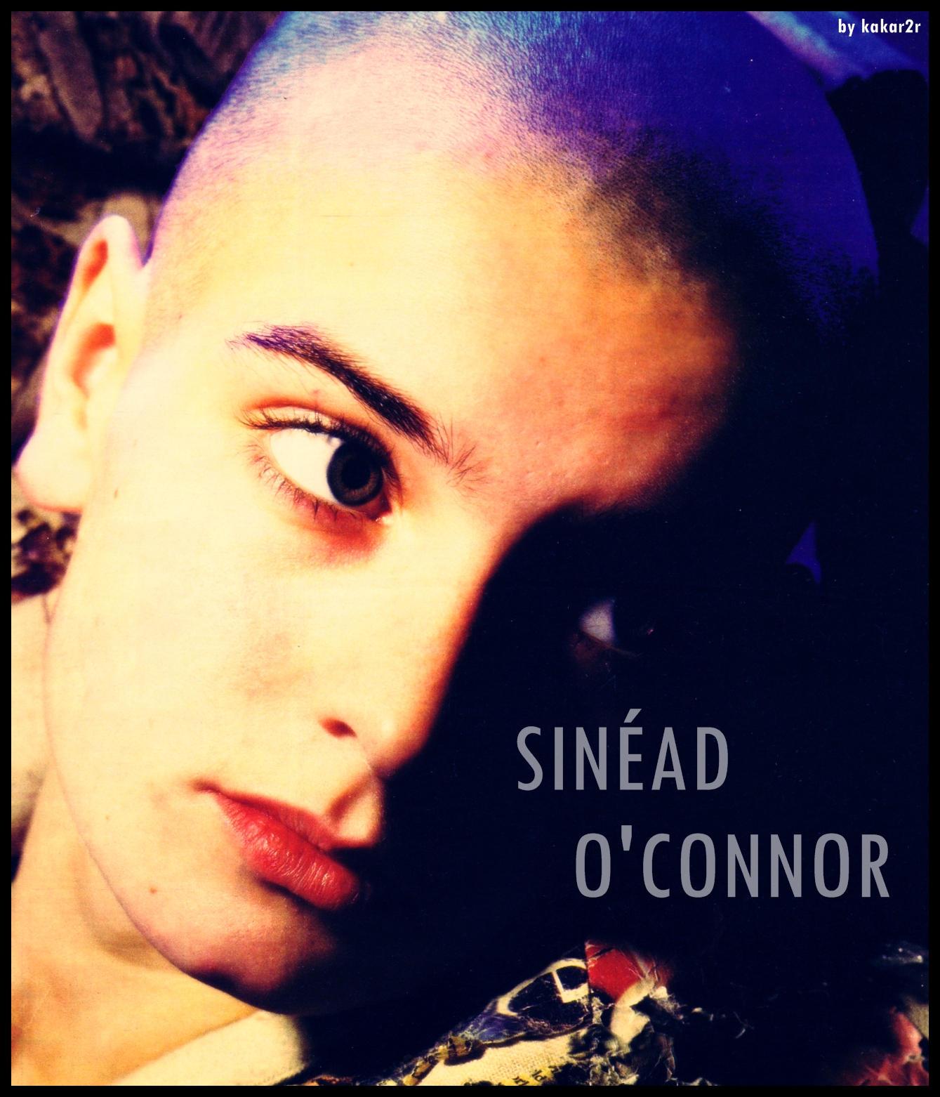 sinead o'connor - photo #26