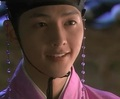 Song joong Ki as Gu Yong Ha of SKKS