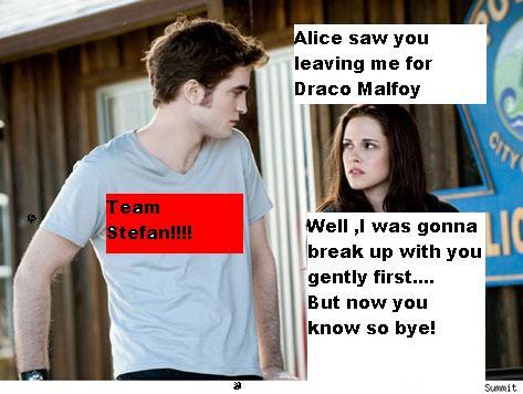 Sorry Edward