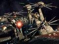 Spaceship- Coruscant