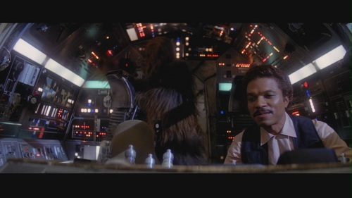 Star Wars Episode V: The Empire Strikes Back - star-wars Screencap