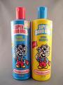 Super Mario shampoo