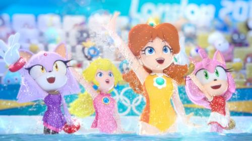 Super Torey Chanyapamok Wii U