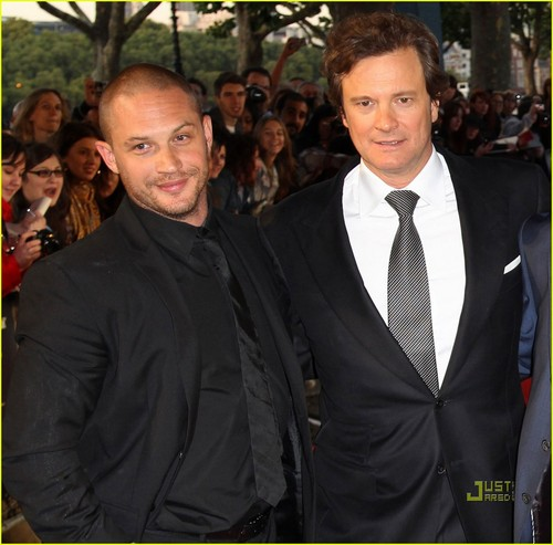 TInker Tailor Soldier Spy UK Premiere