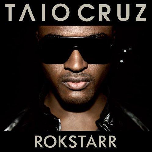 Taio Cruz!