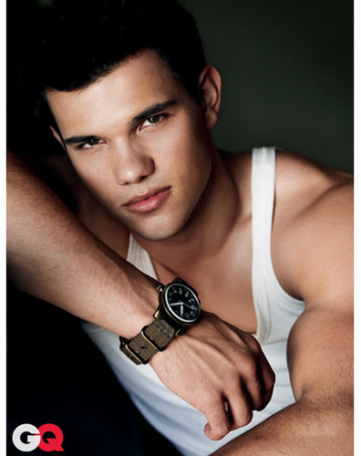 Taylor lautner♥ - taylor-lautner Photo