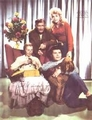 The Cast - the-beverly-hillbillies photo