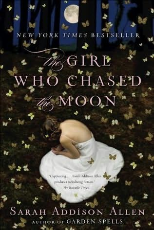 The Girl Who Chased the Moon-2nd Cover