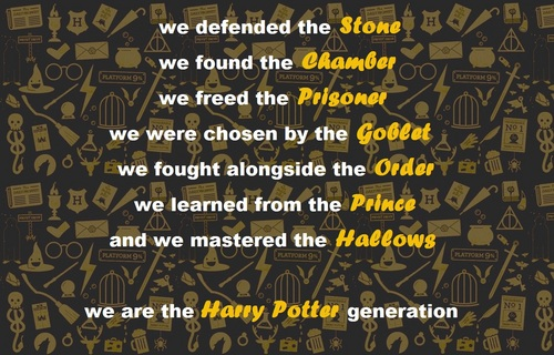 The HP Generation