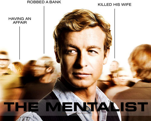 The Mentalist images The Mentalist HD wallpaper and background photos