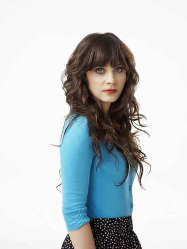 The New Girl Promo