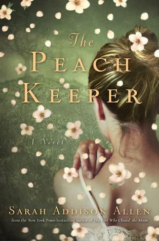 The peach, pichi Keeper