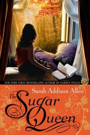 The Sugar Queen-2nd Cover
