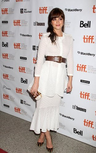 The oranges Premiere at TIFF