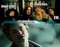 The truth about Harry Potter vs Twilight