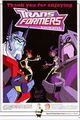 Timeline comic - transformers-animated-series photo