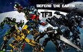 Transformers Dark Of The Moon Wallpaper - transformers-dark-of-the-moon wallpaper