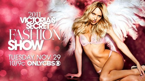 VS fashion show 2011 - victorias-secret-angels Photo
