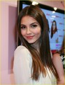 Victoria Justice: Teen Vogue Haute Spot Stunner! - victoria-justice photo