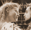 Gwyneth Paltrow photo possibly containing a concert titled Viola- Shakespeare in love