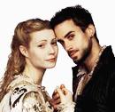 Viola- Shakespeare in प्यार