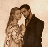 Gwyneth Paltrow photo possibly containing a business suit and a well dressed person titled Viola- Shakespeare in love