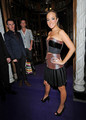 Vogue's Fashion's Night Out in London - tulisa-contostavlos photo
