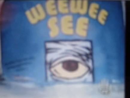 Wee Wee See