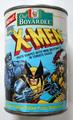 X-Men pasta