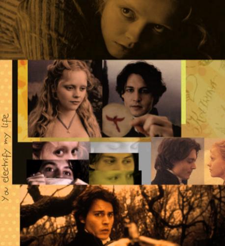 anda Electrify My Life-Ichabod & Katrina
