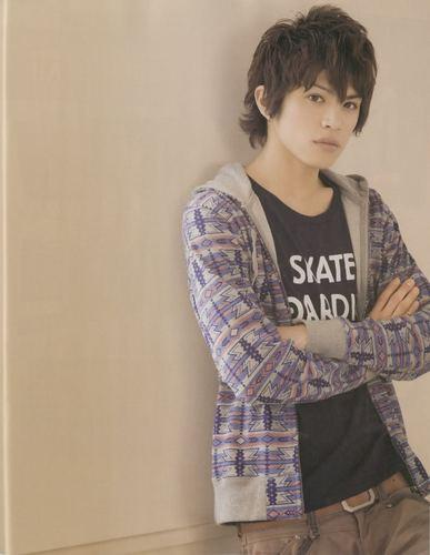 yamamoto yusuke wallpaper - photo #8