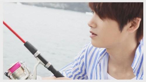 """ZE:A Hyung Shik """"Why"""" (Wait Yo!)"""