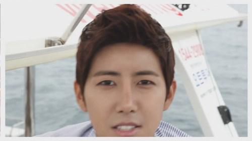 """ZE:A Kwang Hee """"Why"""" (Wait Yo!)"""